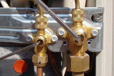 Вакуумирование системы при установке кондиционера установка сплит системы волгоград