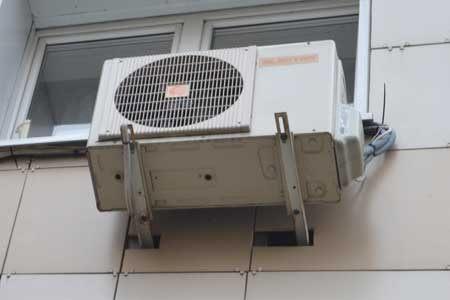 установка кондиционера в квартире липецк