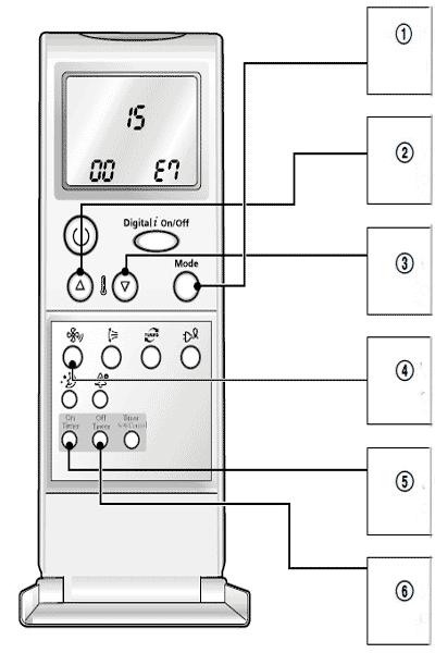 Кондиционер Samsung Aq18a9re Инструкция - фото 9
