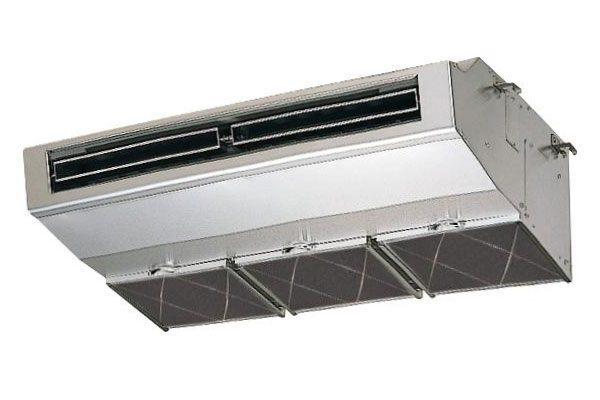 Сплит система специально разработанная для кухни