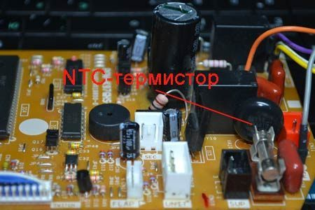 Термо датчики температуры фото