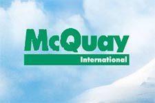 Логотип компании McQuay