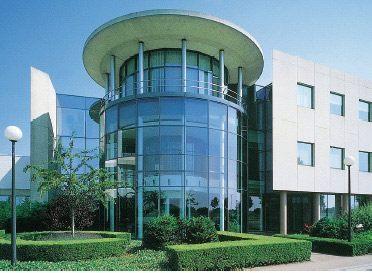 Офис Daikin в Европе